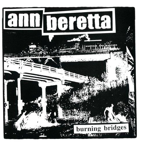 Burning Bridges 7 inch/EP