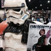 Comic Con(s) 2015